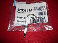 Электрод поджига и контроля пламени Sime Format.Zip 25 BF | OF