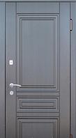 """Входная дверь для улицы """"Портала"""" (Элит Vinorit) ― модель Рубин, фото 1"""