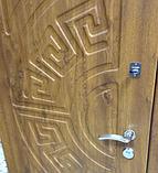 """Входная дверь для улицы """"Портала"""" (Элит Vinorit) ― модель Греция, фото 2"""
