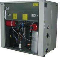 Чиллер с воздушным охлаждением EMICON RAE 151 C Kc, со спиральными  компрессорами