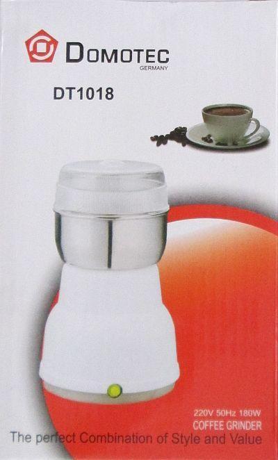 Кофемолка Domotec DT1018 Germany
