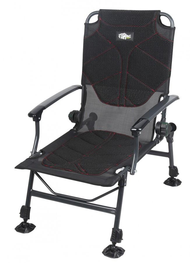 Крісло коропове Norfin MANCHESTER (NF-20611)