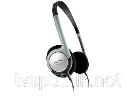 Наушники PHILIPS MP3-CD HLI45