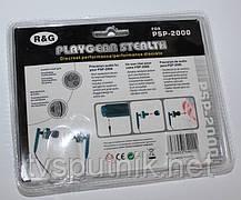 Наушники на PSP-2000, фото 2