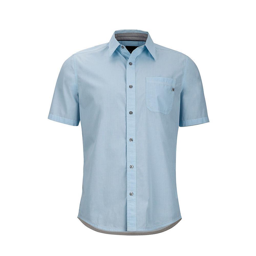 Рубашка Marmot Dorset SS
