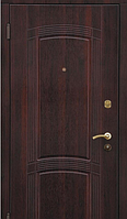 """Входная дверь для улицы """"Портала"""" (Элит Vinorit) ― модель Пассаж, фото 1"""
