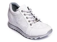 Сникерсы женские ALPINO 19YA-392 Белые