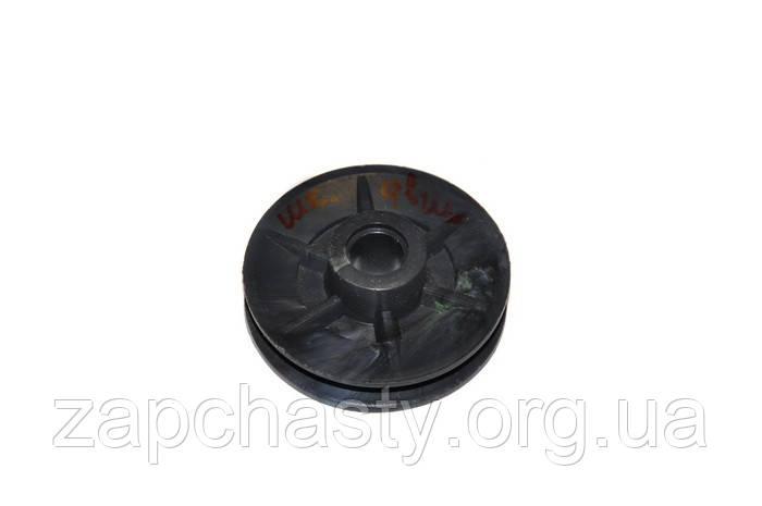 Шкив двиг. СМ пласт. d=14/66 mm