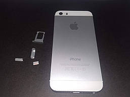 Корпус iPhone 5S Silver