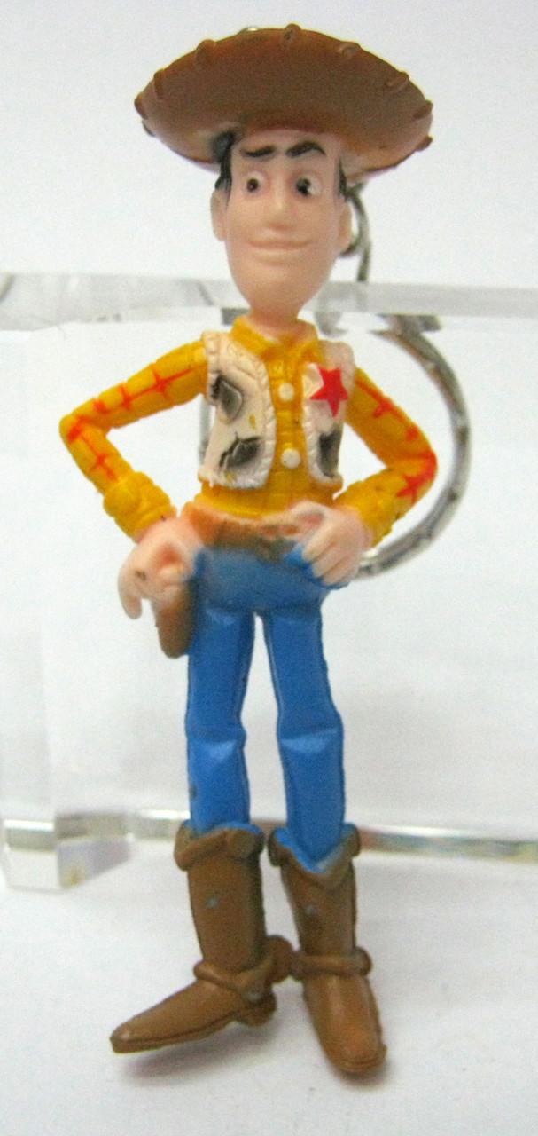 Брелок Вуди История игрушек