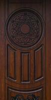 """Входная дверь для улицы """"Портала"""" (Элит Vinorit) ― модель АМ7 Patina, фото 1"""