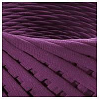 Трикотажная пряжа (50 м), цвет Сливовый