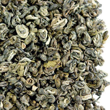 Чай Улитка зеленая из И-Ву (минимальная отгрузка 0,5 кг)