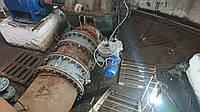 Демонтаж трубопроводной арматуры
