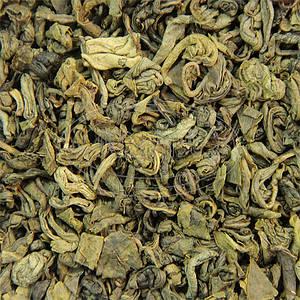 Зеленый чай Димбула (минимальная отгрузка 0,5 кг)