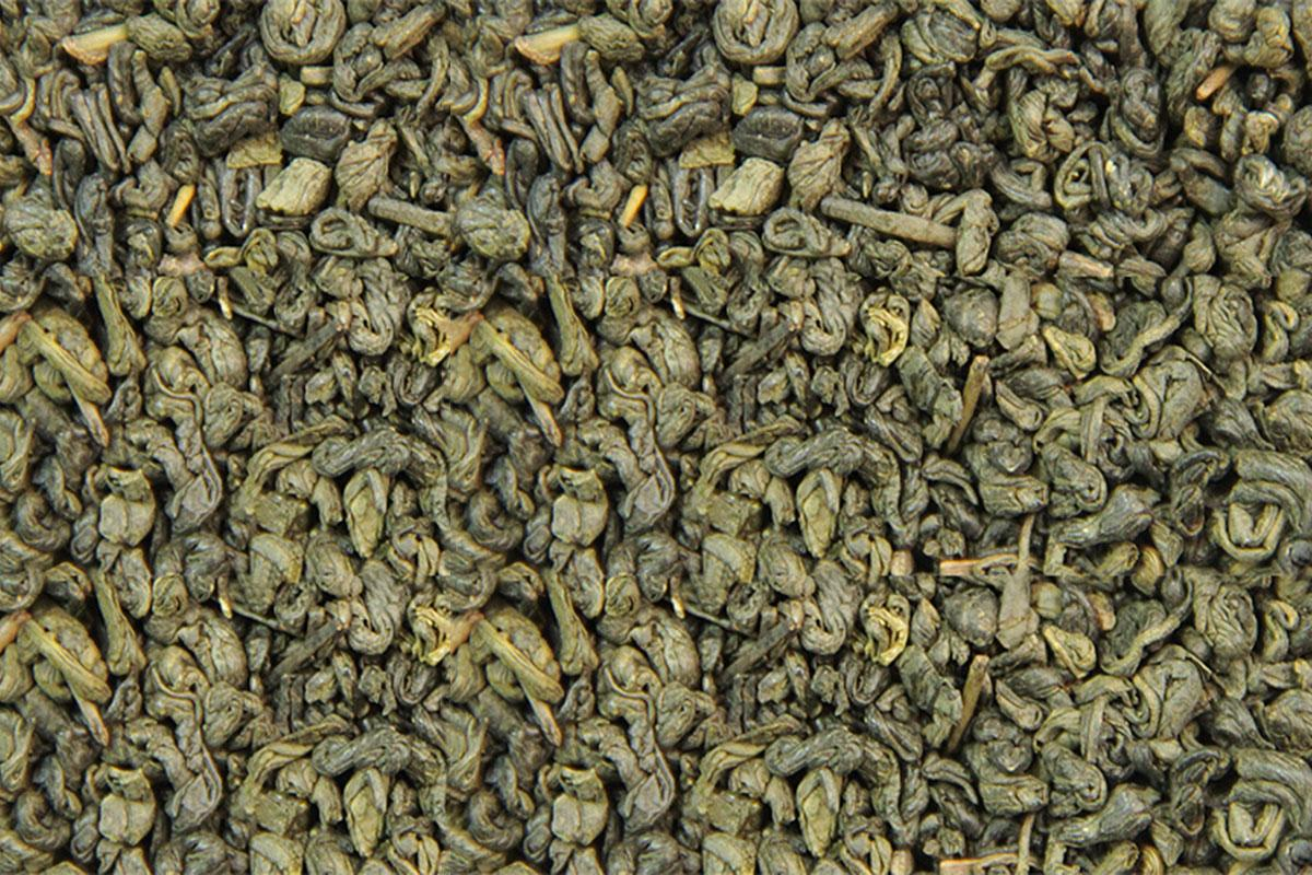 Чай Зеленый порох Extra (минимальная отгрузка 0,5 кг)
