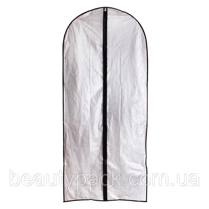 Чехол для одежды полиэтиленовый 60х90см