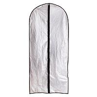 Чохол для одягу поліетиленовий 60х90см