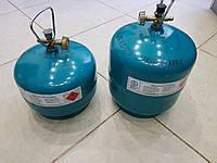 Газовый баллон туристический Vitkovice Milmet 7,2 л. ВТ-3 Польша