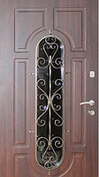 """Входная дверь """"Портала"""" (серия Элит) ― модель Ковка 28, фото 1"""