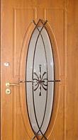 """Входная дверь """"Портала"""" (серия Элит) ― модель Ковка 27, фото 1"""