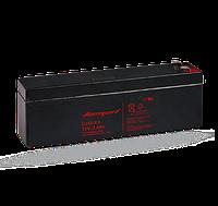 SA214-2.6 Аккумулятор