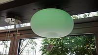 Люстра подвес светильник EGLO 91418 LED светодиодный