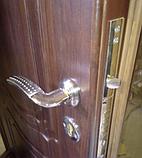 """Входная дверь """"Портала"""" (серия Элит) ― модель Ковка 25, фото 2"""