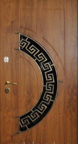 """Входная дверь """"Портала"""" (серия Элит) ― модель Ковка 24"""