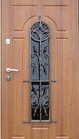"""Входная дверь """"Портала"""" (серия Элит) ― модель Ковка 31, фото 1"""