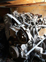 Двигатель 2.0 HDI PSA RHY  PEUGEOT 307 306 406 206 CITROEN FIAT SCUDO PARTNER BERLINGO 10DYFU 10DYFX 10DYGX