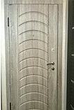 """Входная дверь """"Портала"""" (серия Элит) ― модель Бугатти, фото 2"""