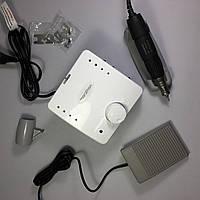 Фрезер SaeYang Microtech Марафон Cube K-35 H37LSP 35000 об/мин педаль