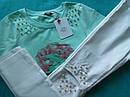 Cтильная футболка для девочки ТМ Suzie Р-ры 116- 152, фото 5