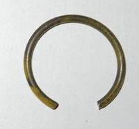 Кольцо стопорное карандаша SsangYong Rexton, Kyron, Actyon 41319080A0, фото 1