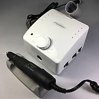 Фрезер SaeYang Microtech Марафон K-40 Cube SH37LN 40000 об/мин педаль