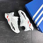 Мужские кроссовки Adidas balance life (белые), фото 2