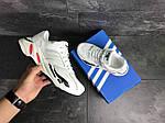 Мужские кроссовки Adidas balance life (белые), фото 3