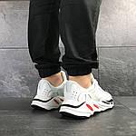 Мужские кроссовки Adidas balance life (белые), фото 4