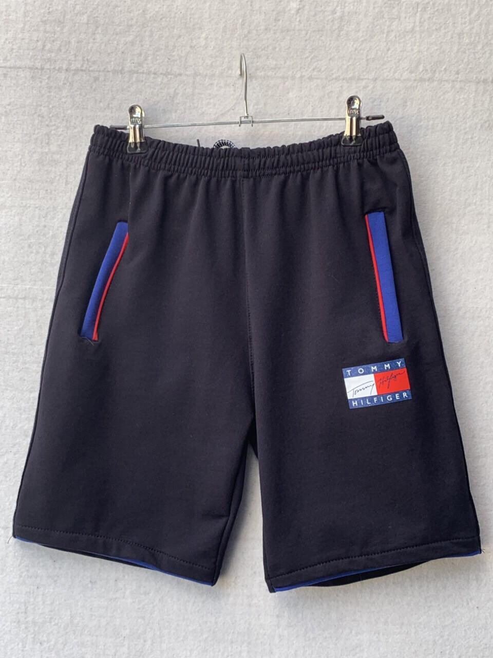 Трикотажные шорты для подростков Юниор (11-15 лет) оптом недорого. Доставка со склада в Одессе(7км.)