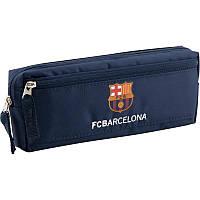 Пенал 647 FC Barcelona KITE, фото 1