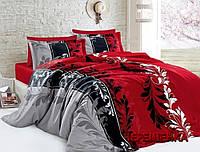 """Двуспальный набор постельного белья 180*220 из Бязи """"Gold"""" №15306777 Черешенка™"""