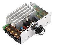 Диммер регулятор мощности AC 4000Вт 220В