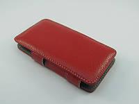 Чехол Evropa для  LG Optimus L70 Dual D325 красный