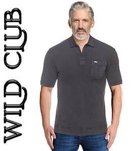 Мужские футболки поло