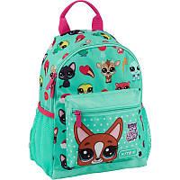 Рюкзак дитячий 534XS Littlest Pet Shop, Kite