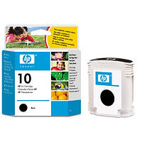 Картридж HP No.10 DJ2000/2200/2500/cp1700 black, 69 ml