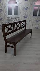 Лавка в стиле прованс , фото 2