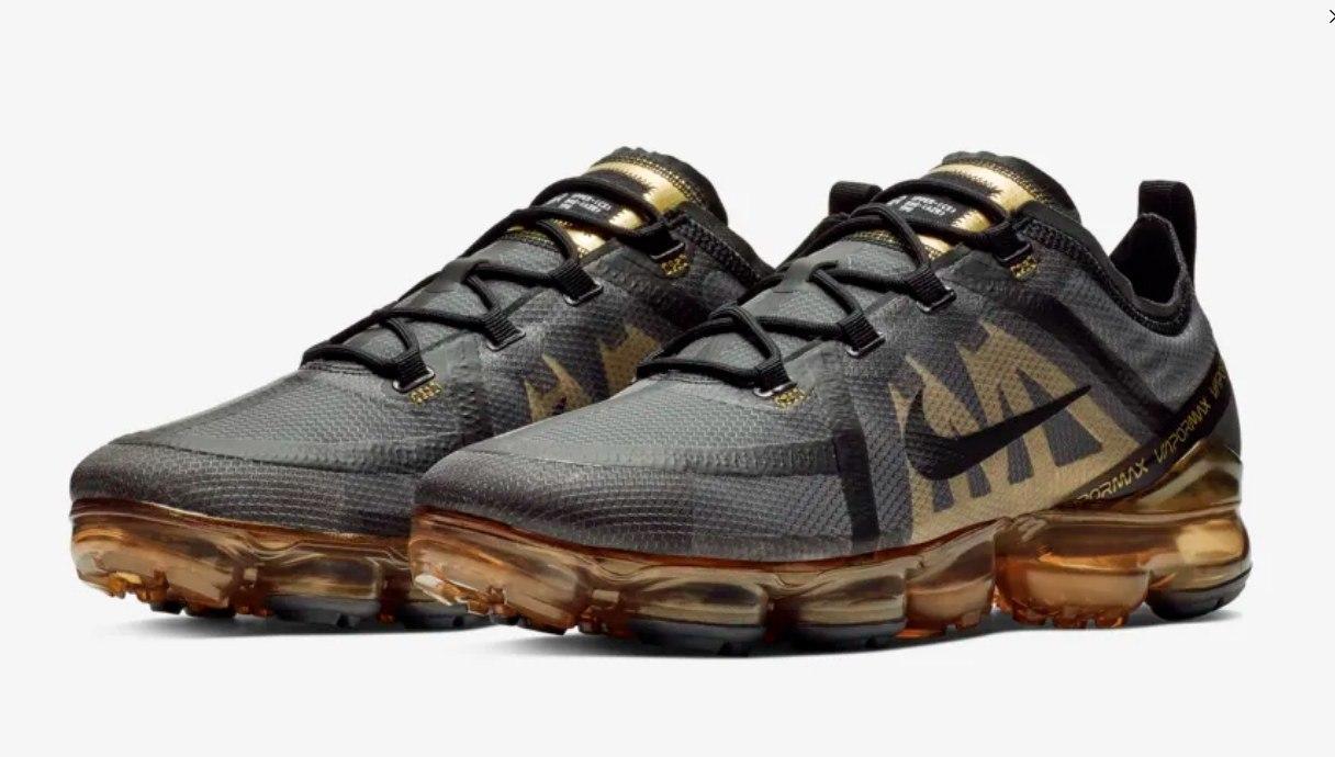 buy online b5ecd 5a798 Мужские кроссовки Nike Air Vapor Max 2019