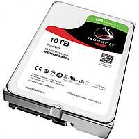 """Жесткий диск 3.5"""" 10TB Seagate (ST10000VN0004), фото 1"""